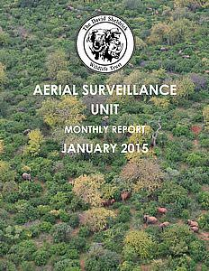 Aerial Survelliance Report for February 2015