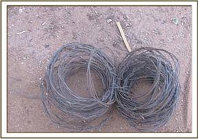 Snares lifted in Misani area