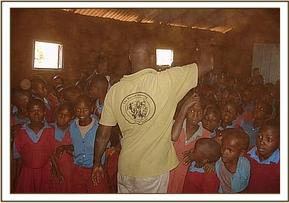 Kalakalya primary school video show