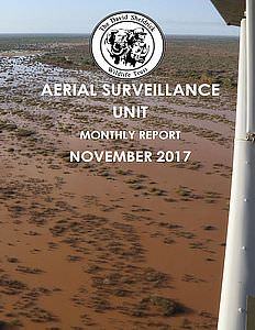 Aerial Survelliance Report for December 2017